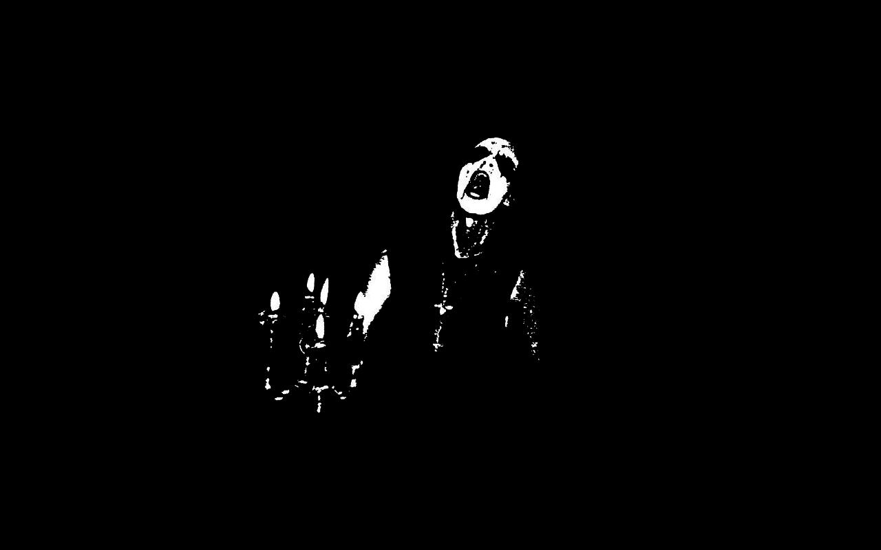 60 Black Metal HD Wallpapers