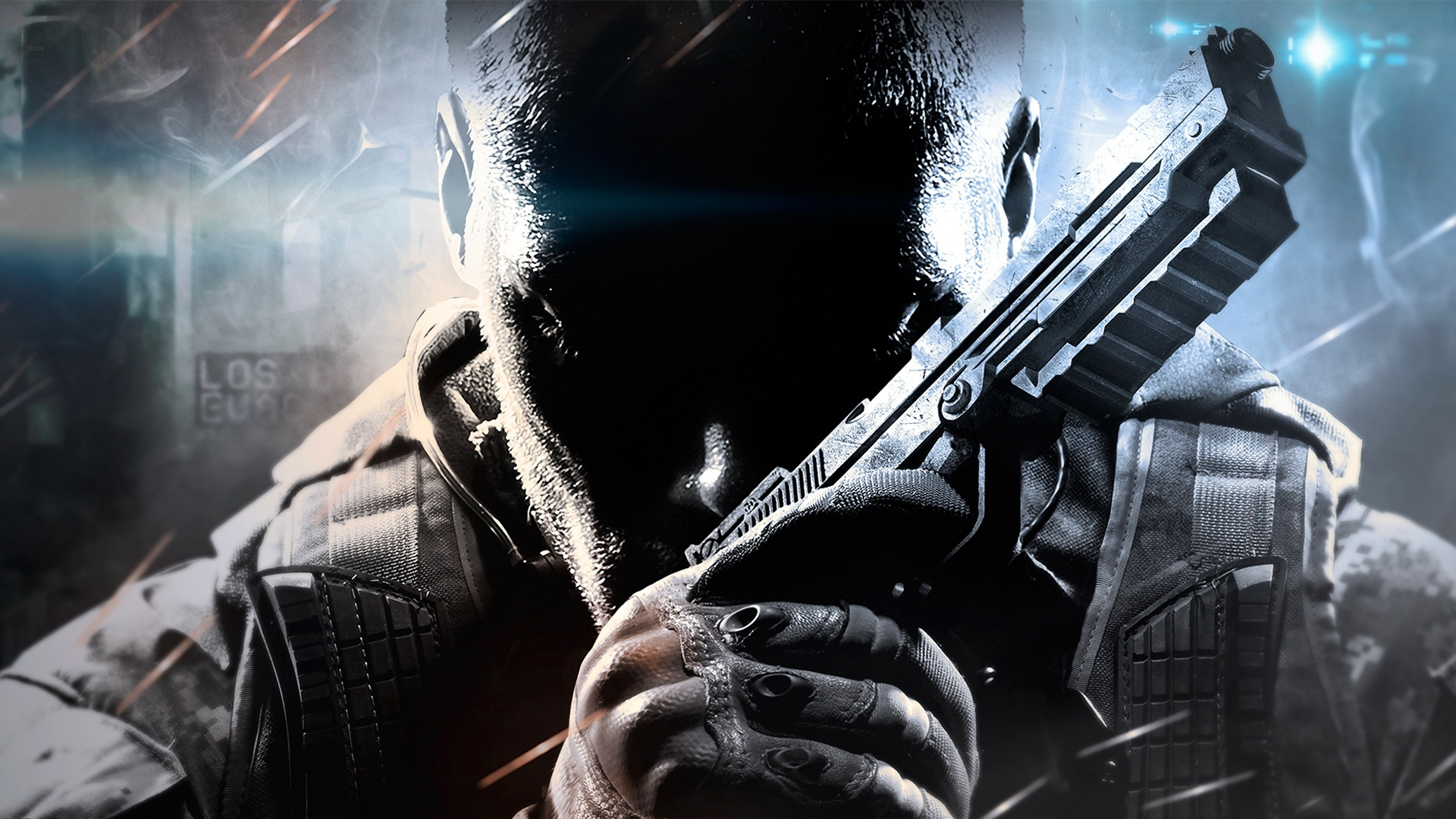 57 Call Of Duty: Black Ops II HD Wallpapers | Backgrounds