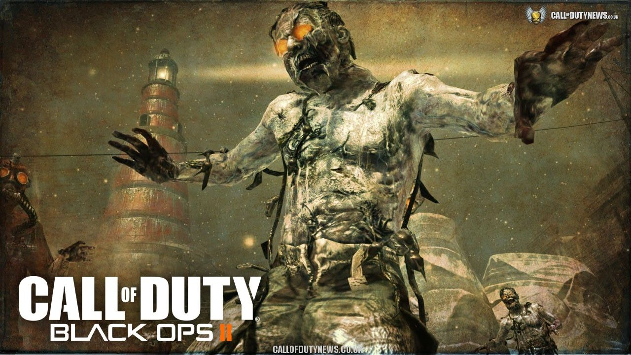 Call Of Duty: Black Ops II Wallpapers - Wallpaper Cave