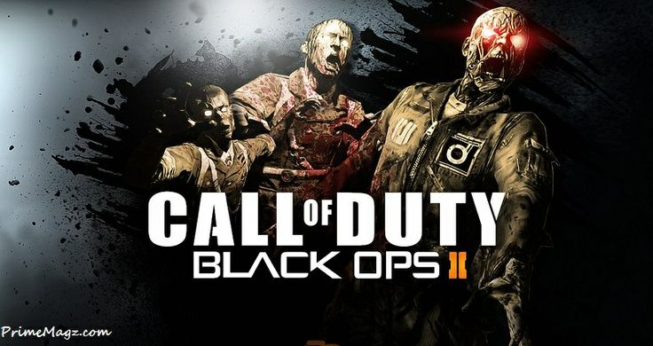 Collection of Black Ops Zombies Wallpaper on HDWallpapers