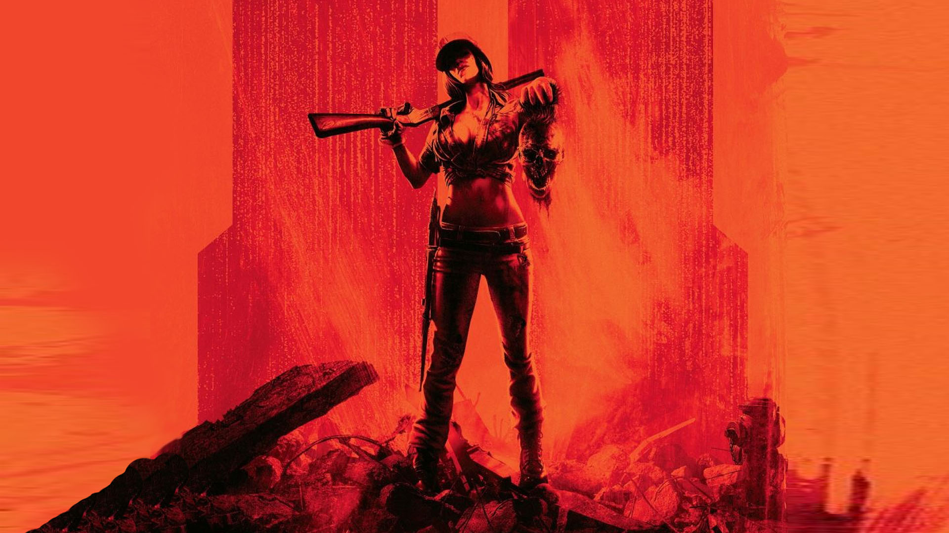 COD Black Ops 2 Zombies Wallpapers | HD Wallpapers