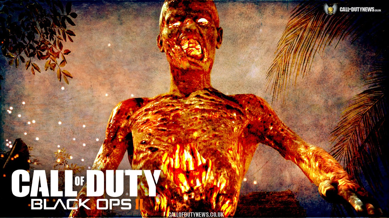 Black Ops 2 Wallpapers | Call of Duty Blog