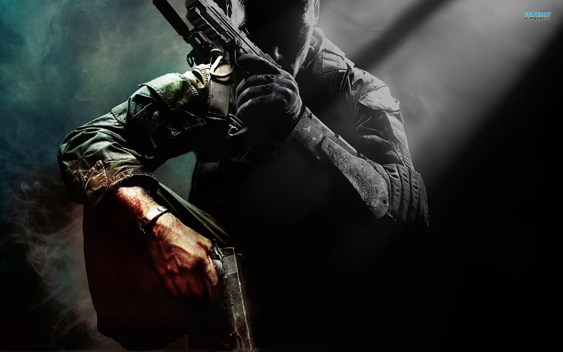 Black Ops Wallpapers - Wallpaper Cave