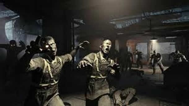 COD Blackops Zombies Wallpaper Download - COD Blackops Zombies