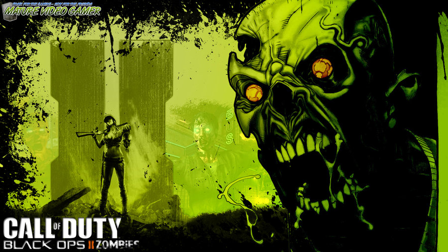Call Of Duty Black Ops Zombies Wallpapers Group 75
