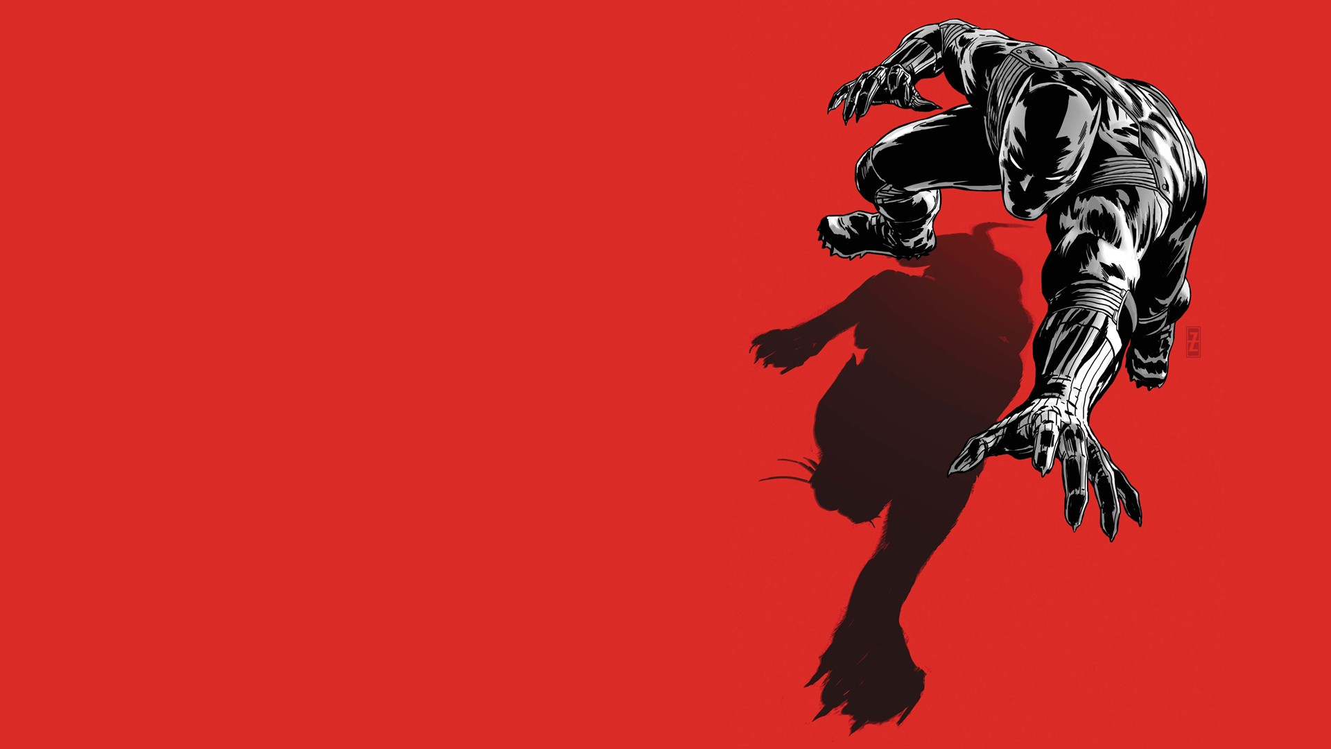 Good Wallpaper Marvel Iphone 7 - black-panther-marvel-wallpaper-26  You Should Have_754660.jpg