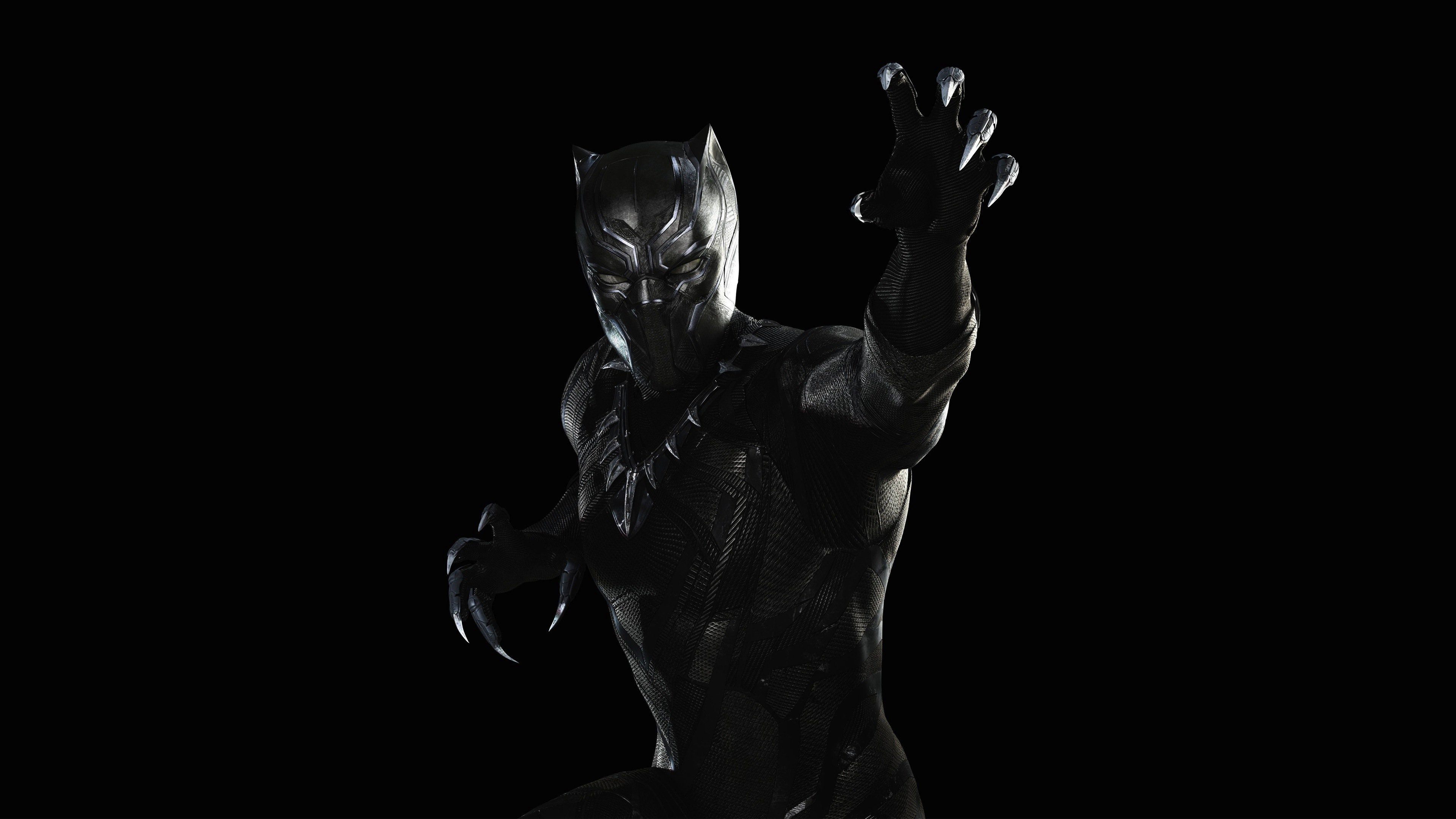 Black Panther Wallpaper High Resolution ~ Sdeerwallpaper
