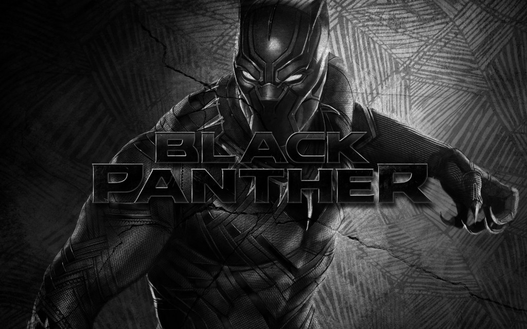Collection of Black Panther Wallpaper on HDWallpapers