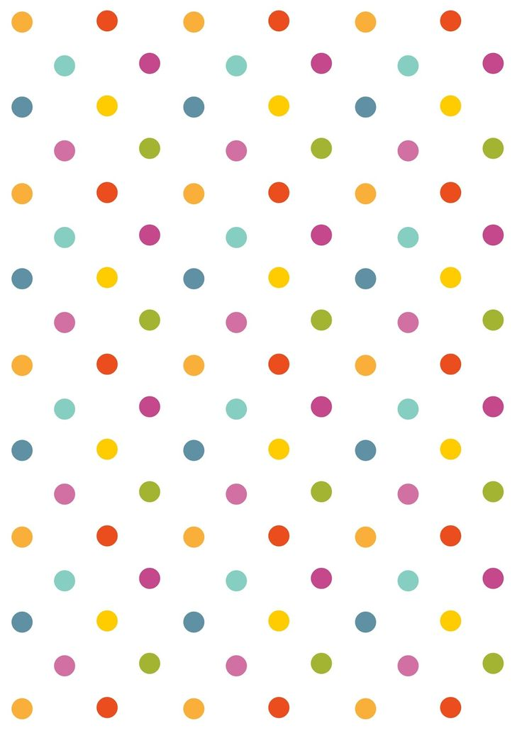 1000+ ideas about Polka Dot Background on Pinterest | Screensaver