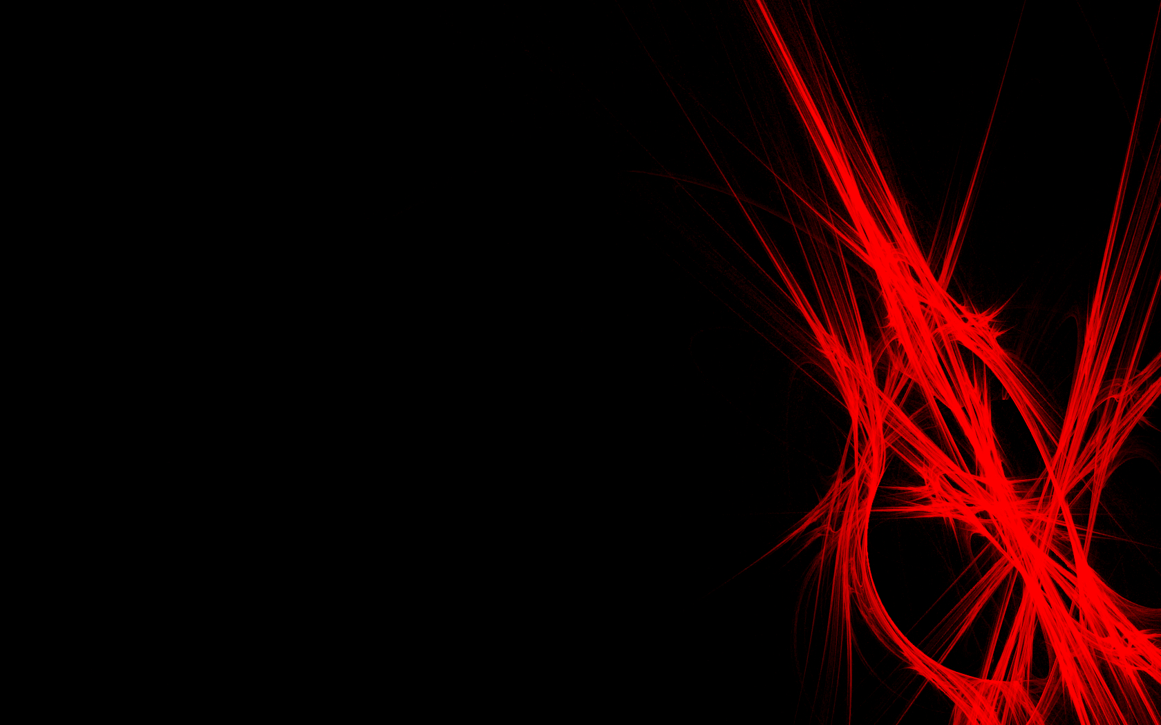 Background Black And Red Sf Wallpaper