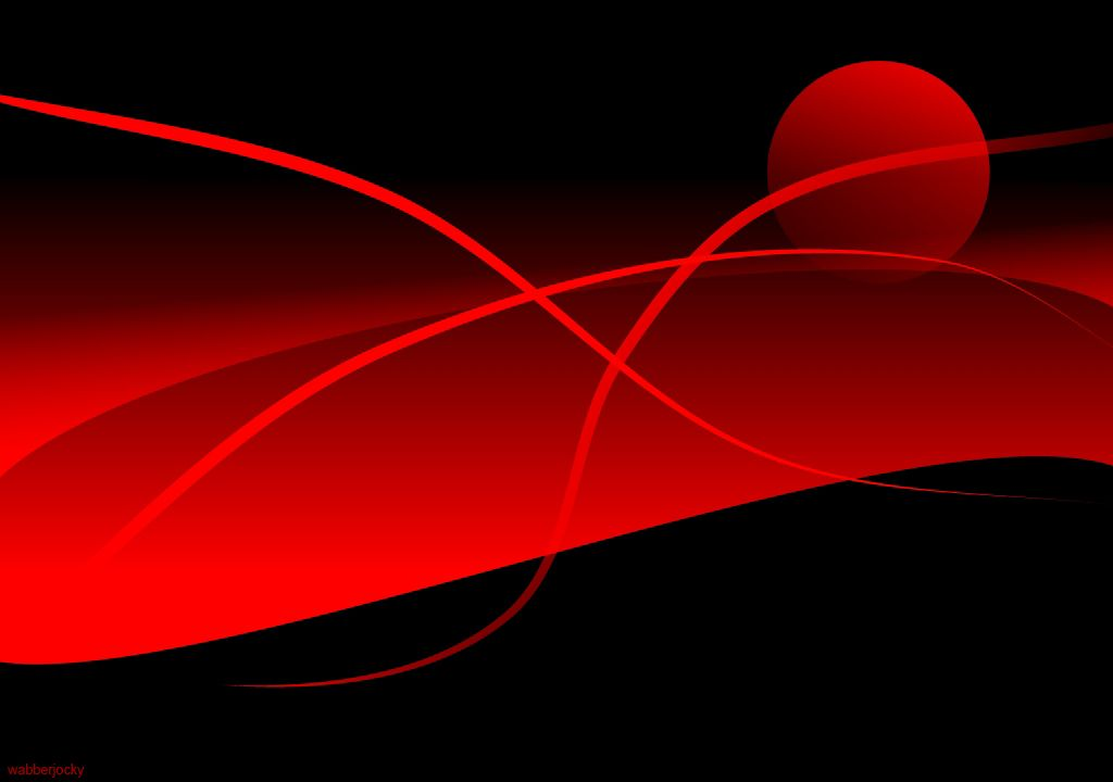 black red wallpaper designs