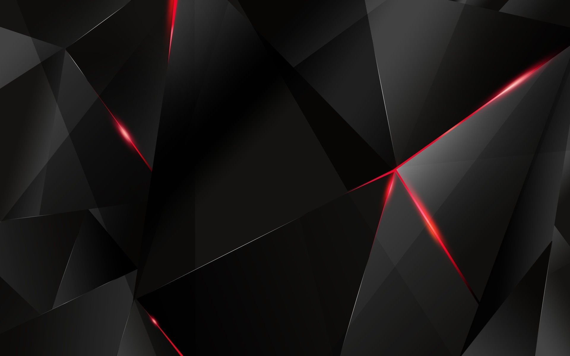 Black And Red Abstract Wallpapers Group (83+)