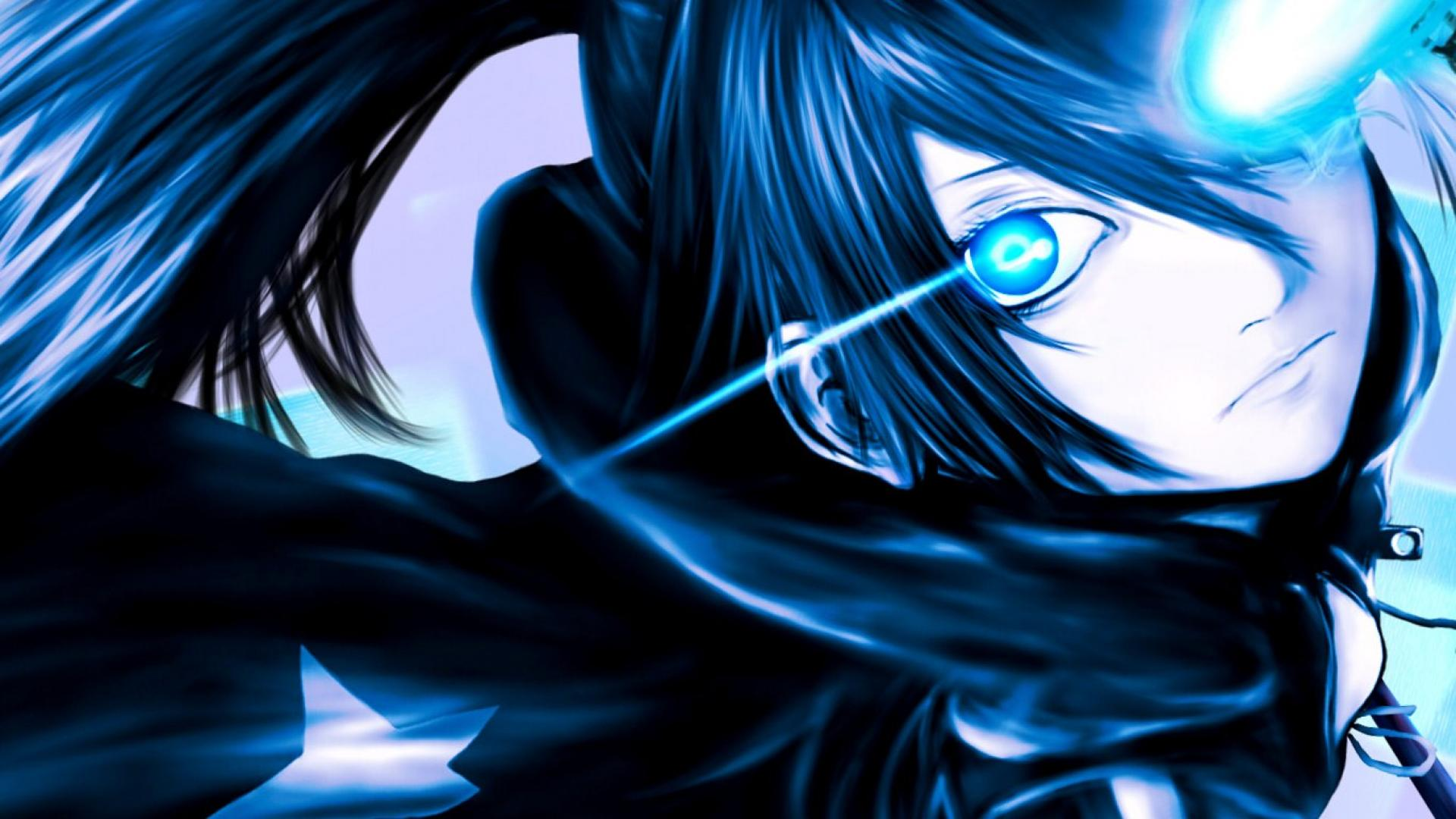 Black Rock Shooter Wallpapers 1920x1080 Group (75+)