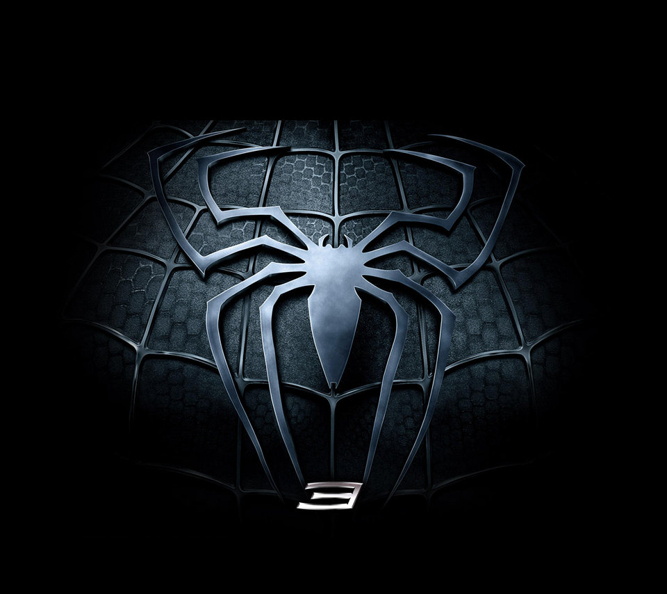 Black Suit Spiderman Wallpaper - WallpaperSafari
