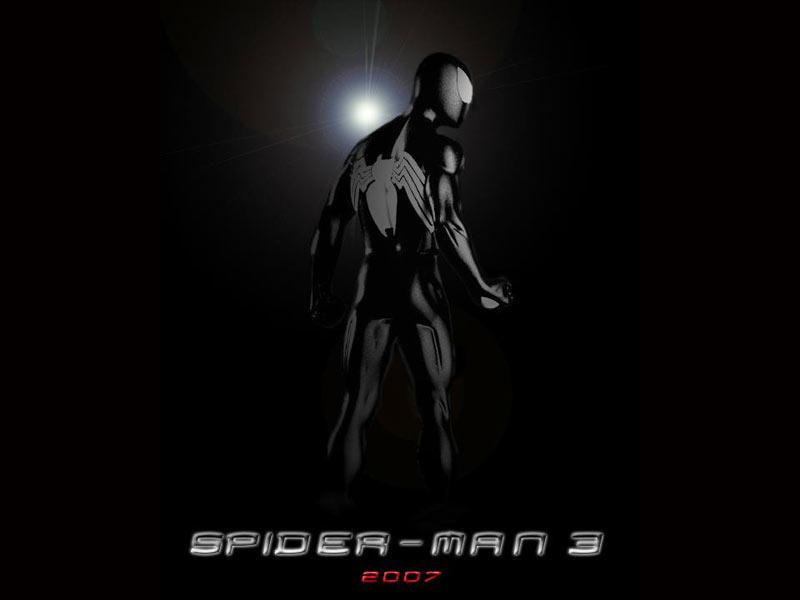 Spiderman Fan 3 Movie Wallpaper page 2