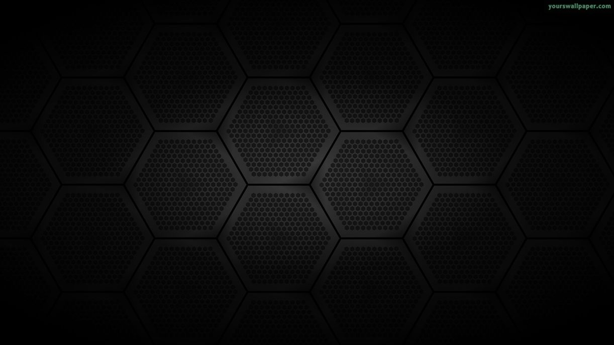 Black Wallpaper Backgrounds 5K 1429