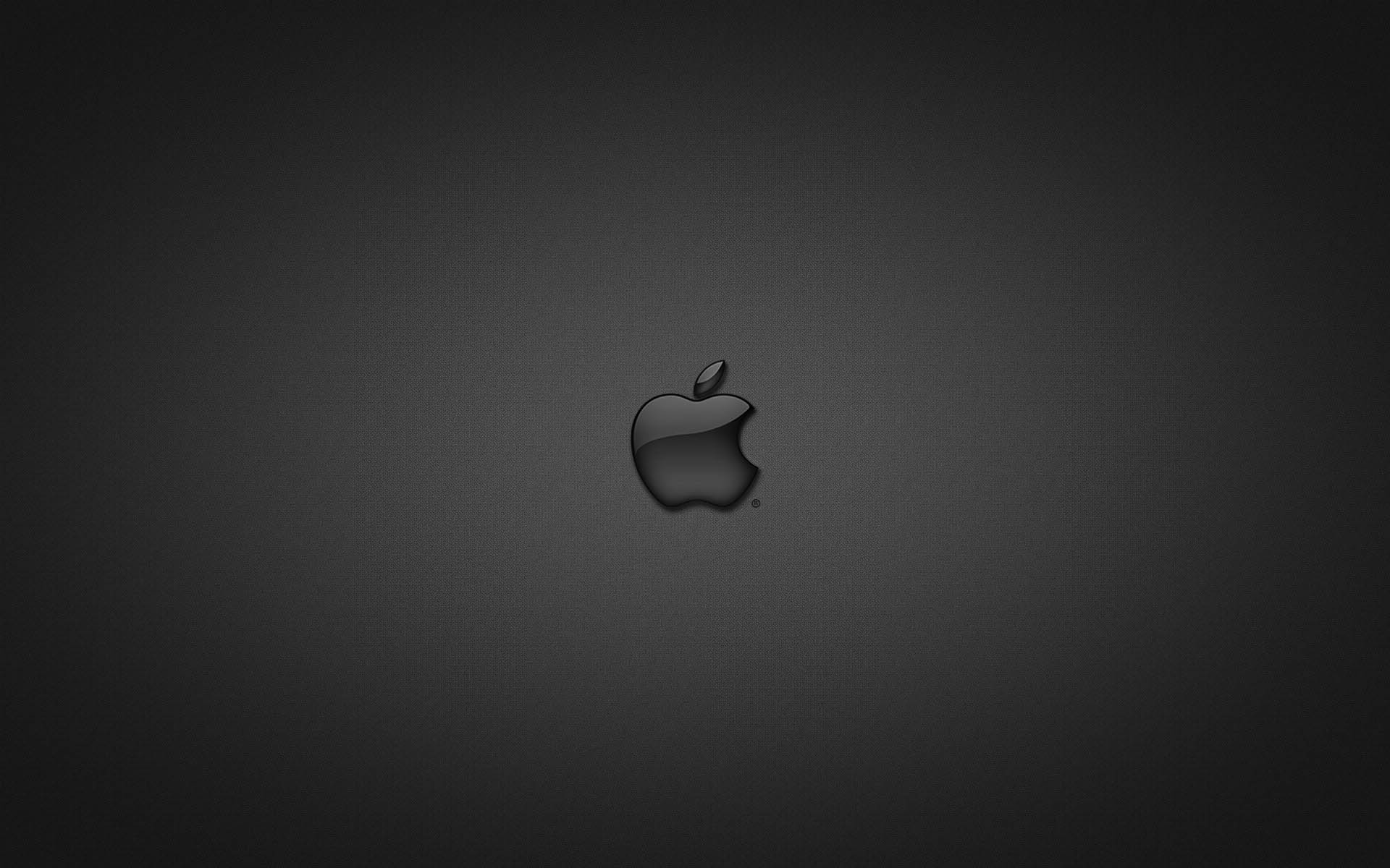Apple in Glass Black Wallpapers | HD Wallpapers