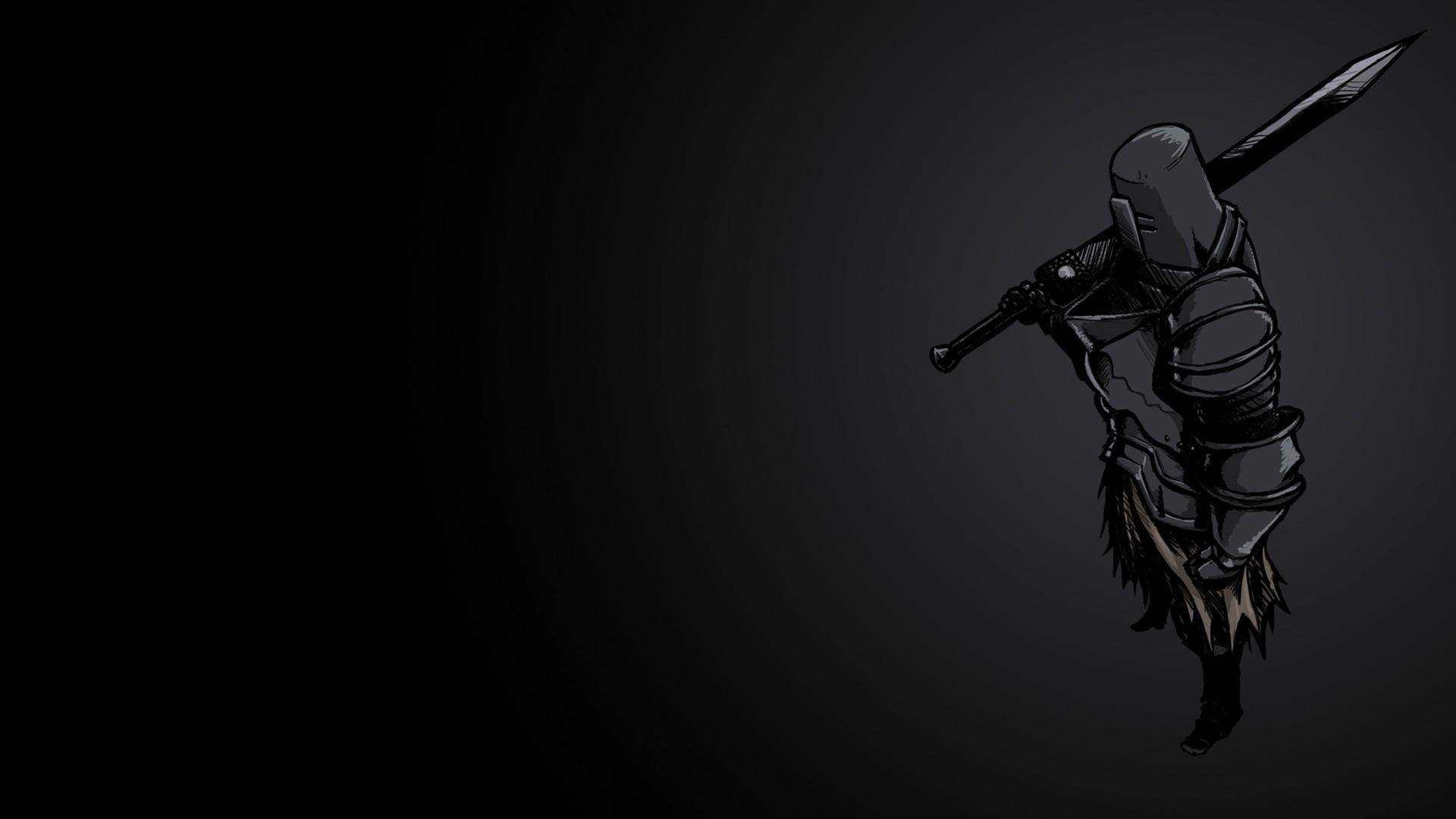 Dark Black Wallpapers HD Group (79+)