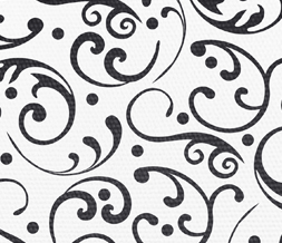 Black & White Vintage Wallpaper - Black & White Background