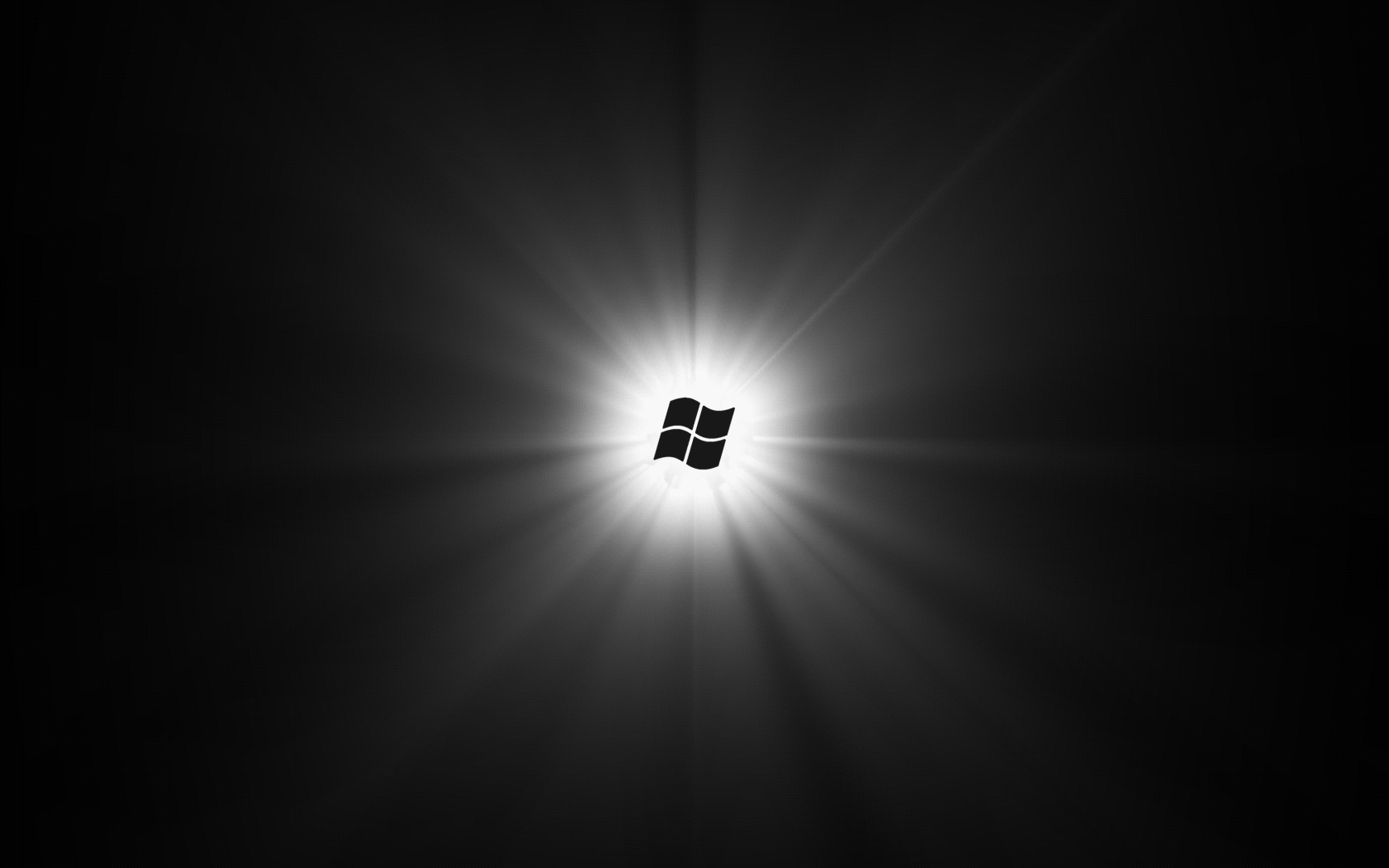 Black Windows Wallpapers Group (87+)