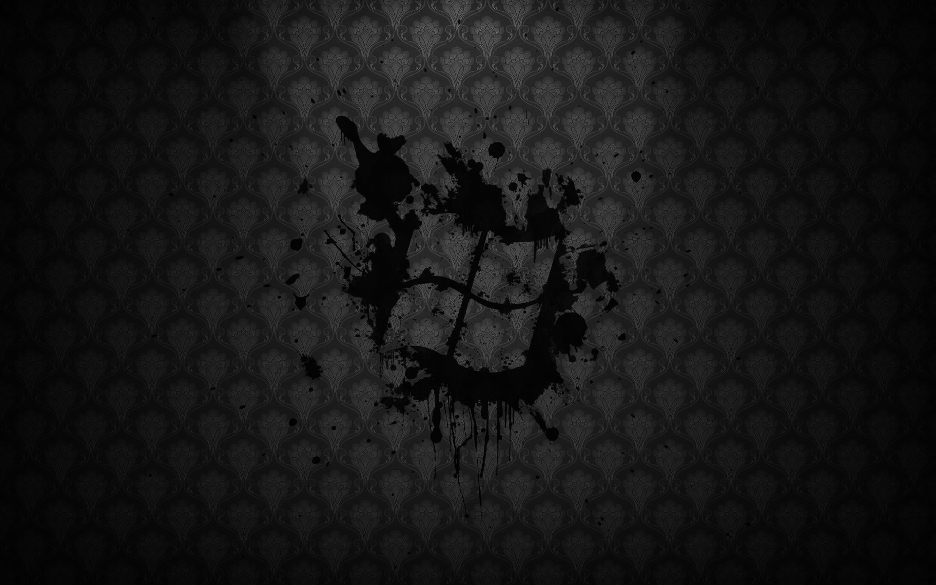 Black Windows Wallpapers - Wallpaper Cave