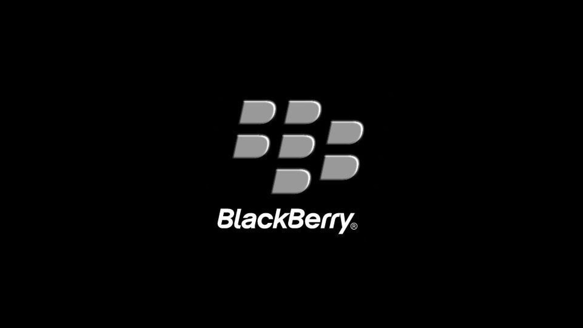 BlackBerry Logo Wallpapers Group (34+)