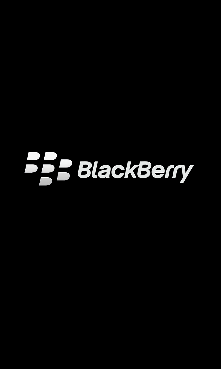 BlackBerry Logo Wallpapers 768x1280 - WallpaperSafari
