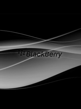 Blackberry Logo Wallpaper | CrackBerry com