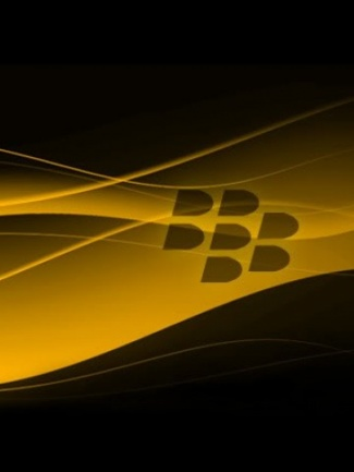 Cool Blackberry Logo Wallpaper | CrackBerry com