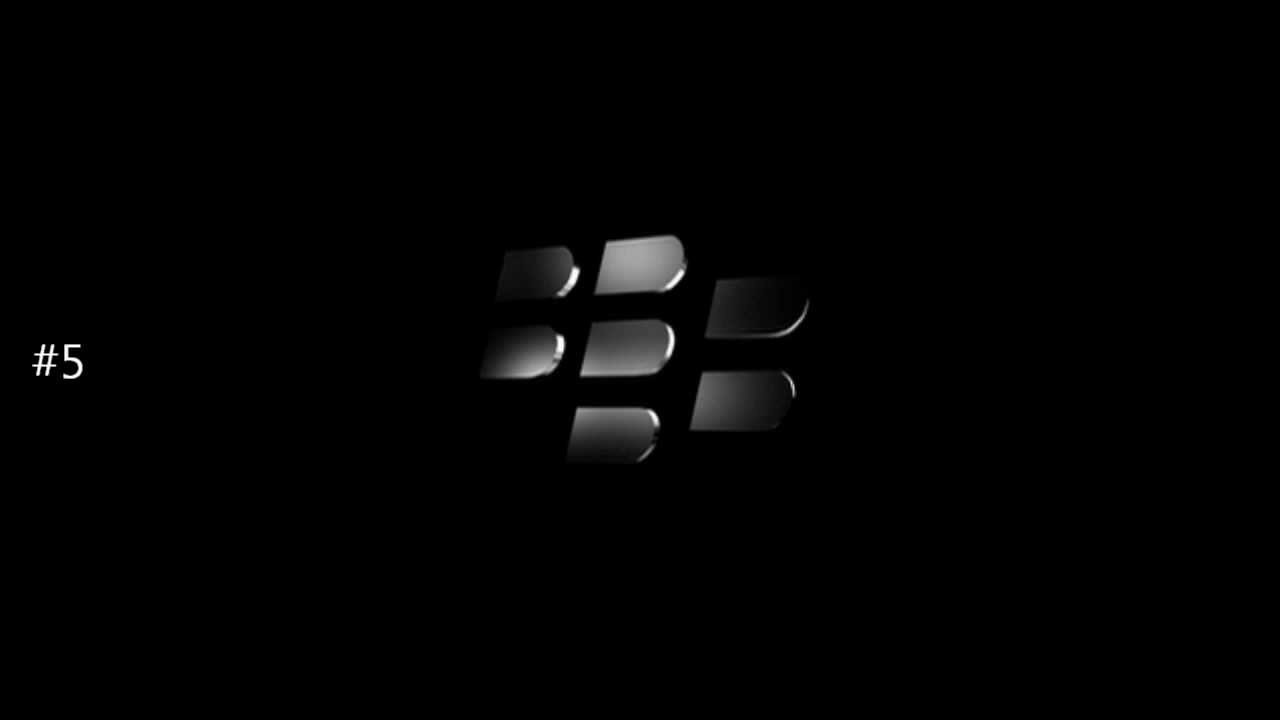 BlackBerry Logo Wallpaper HD - WallpaperSafari