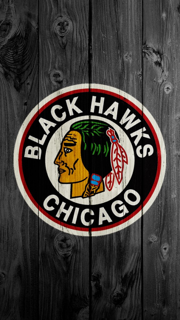 Chicago Blackhawks Browser Themes and Wallpapers (for Chrome