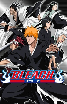 Bleach - MyAnimeList net
