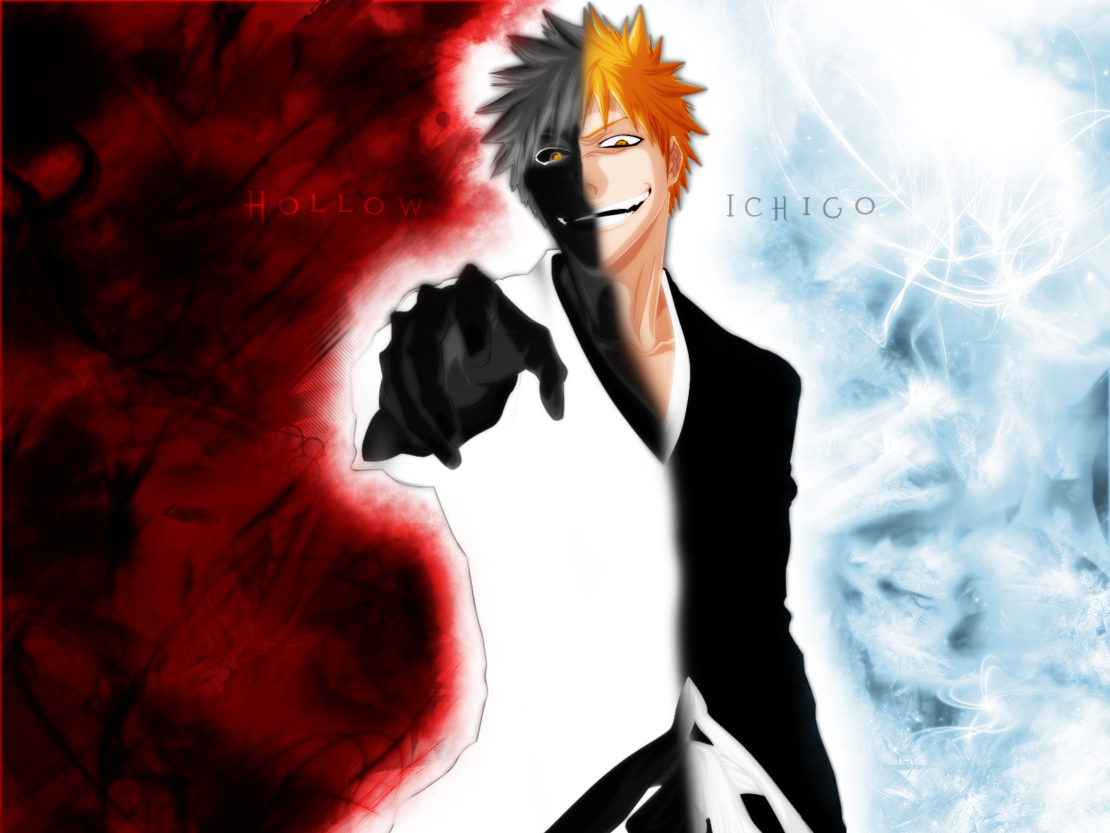 Bleach HD Wallpapers and Backgrounds