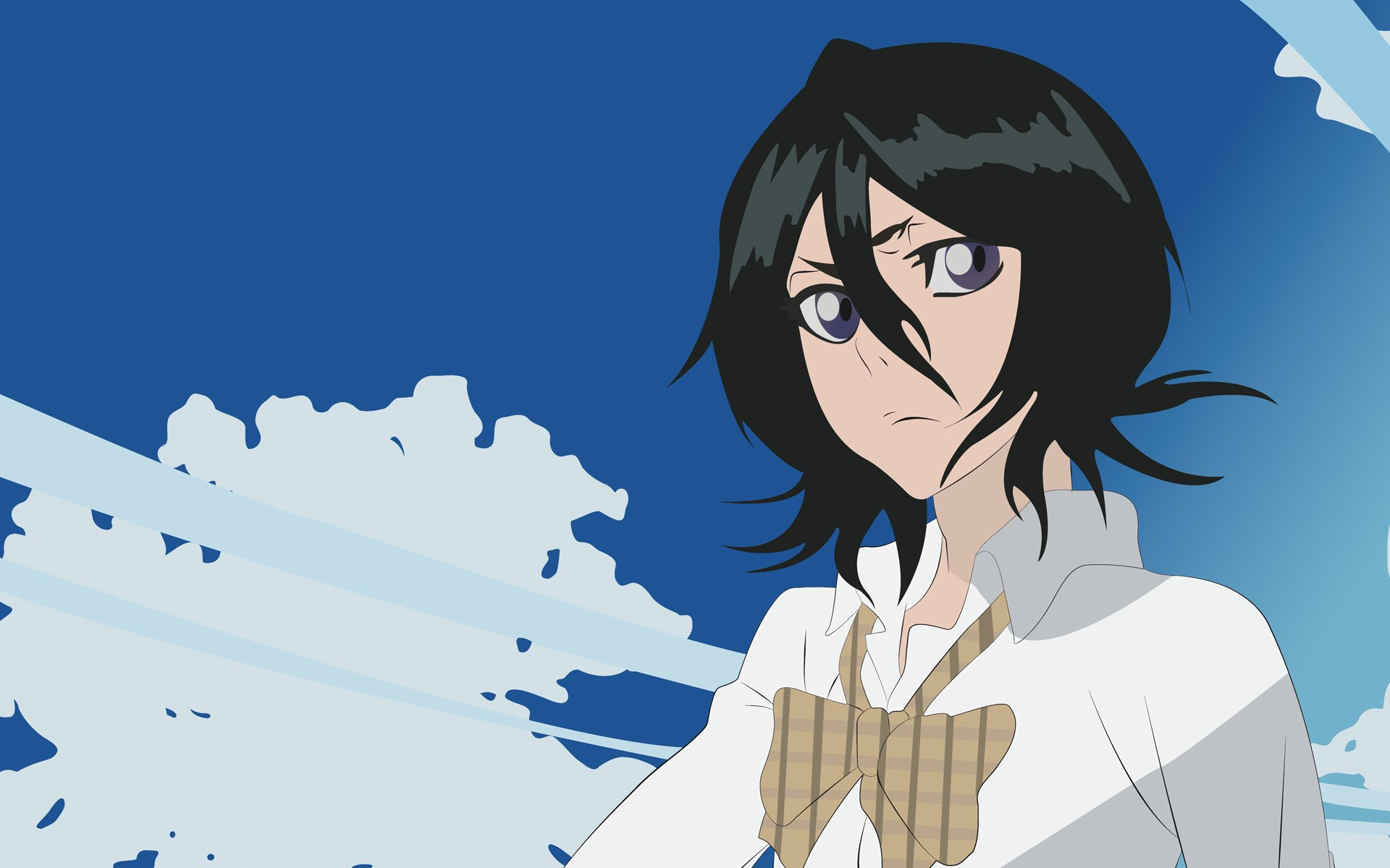 Bleach Rukia Wallpaper