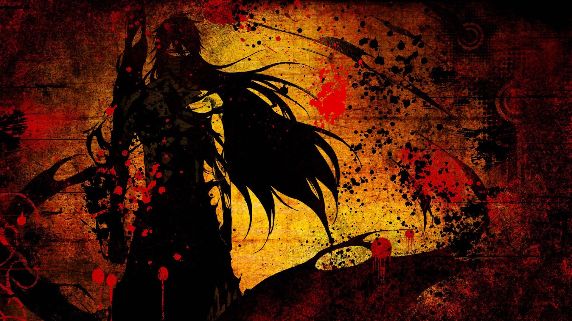 cool anime hd wallpaper #22