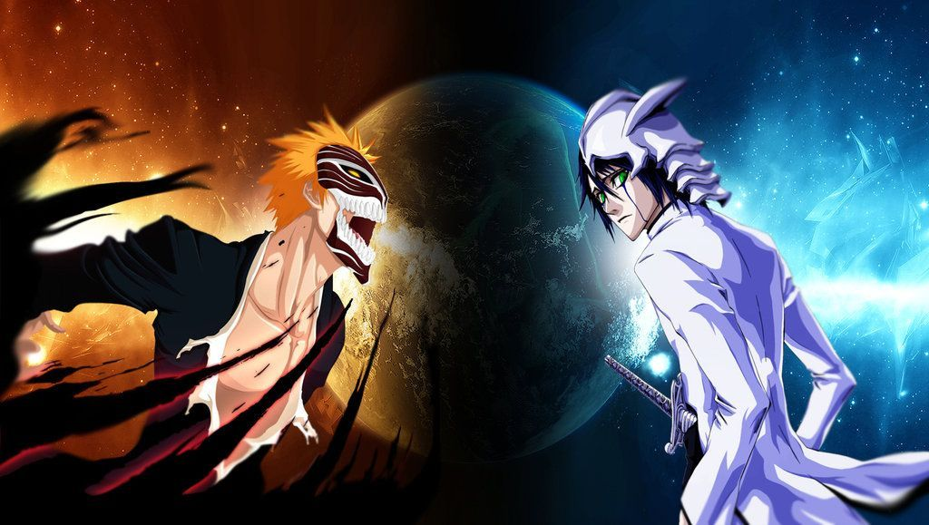 Bleach Wallpapers - Wallpaper Cave