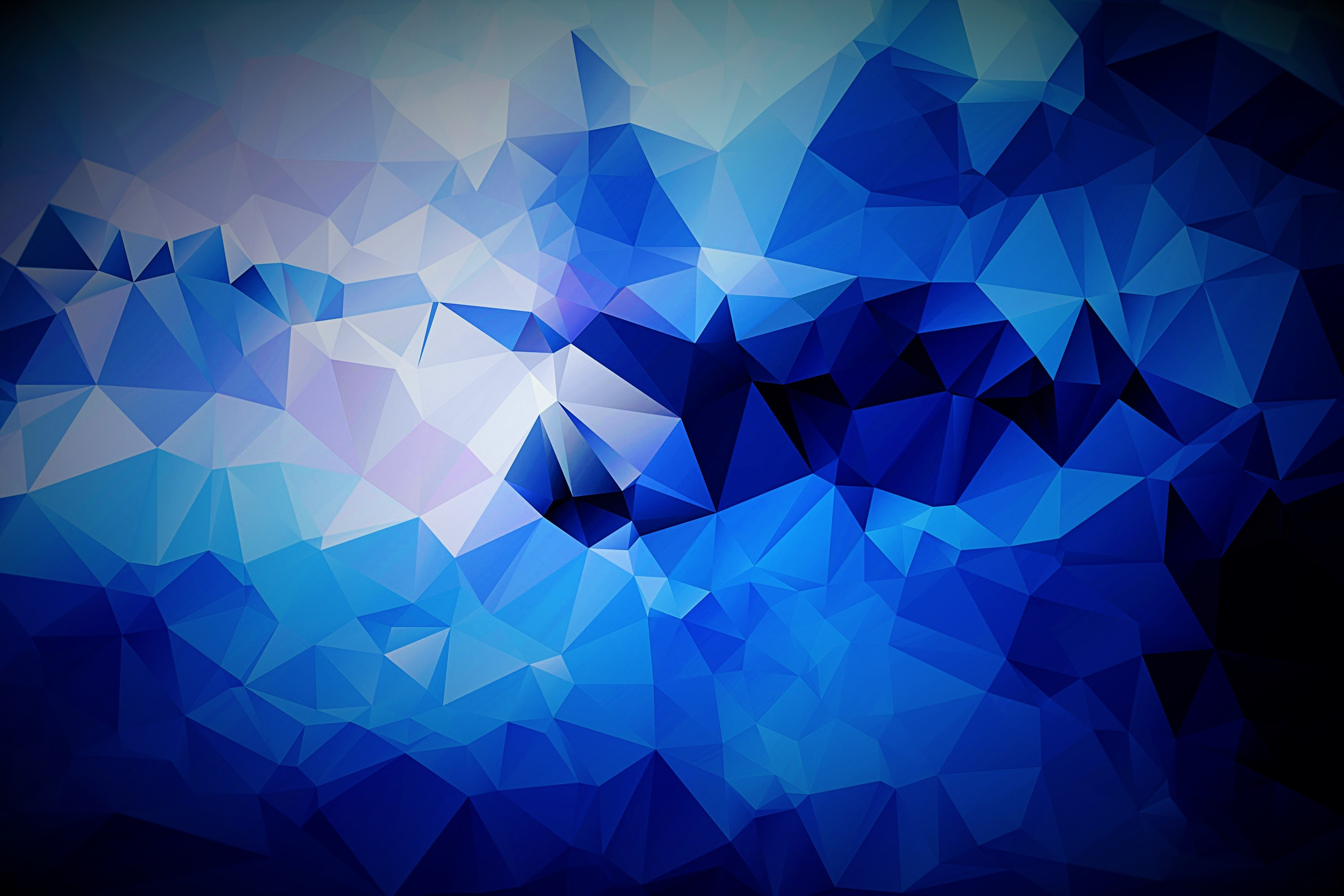 Blue Abstract Wallpapers HD Desktop And Mobile Backgrounds