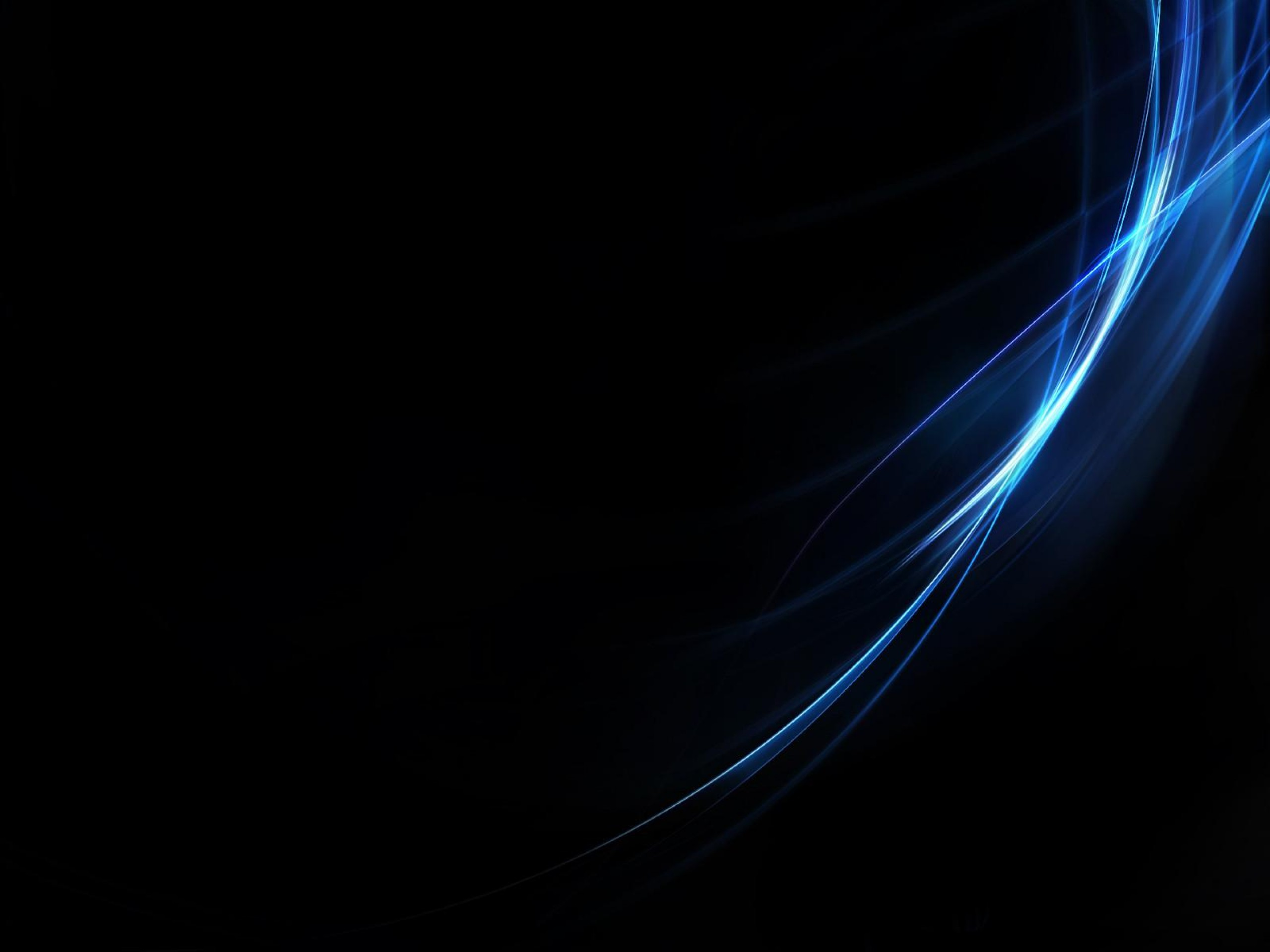 Collection of Blue And Black Backgrounds on HDWallpapers
