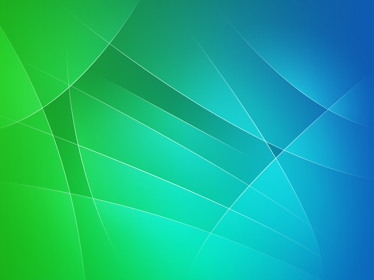 Collection of Green And Blue Wallpaper on HDWallpapers