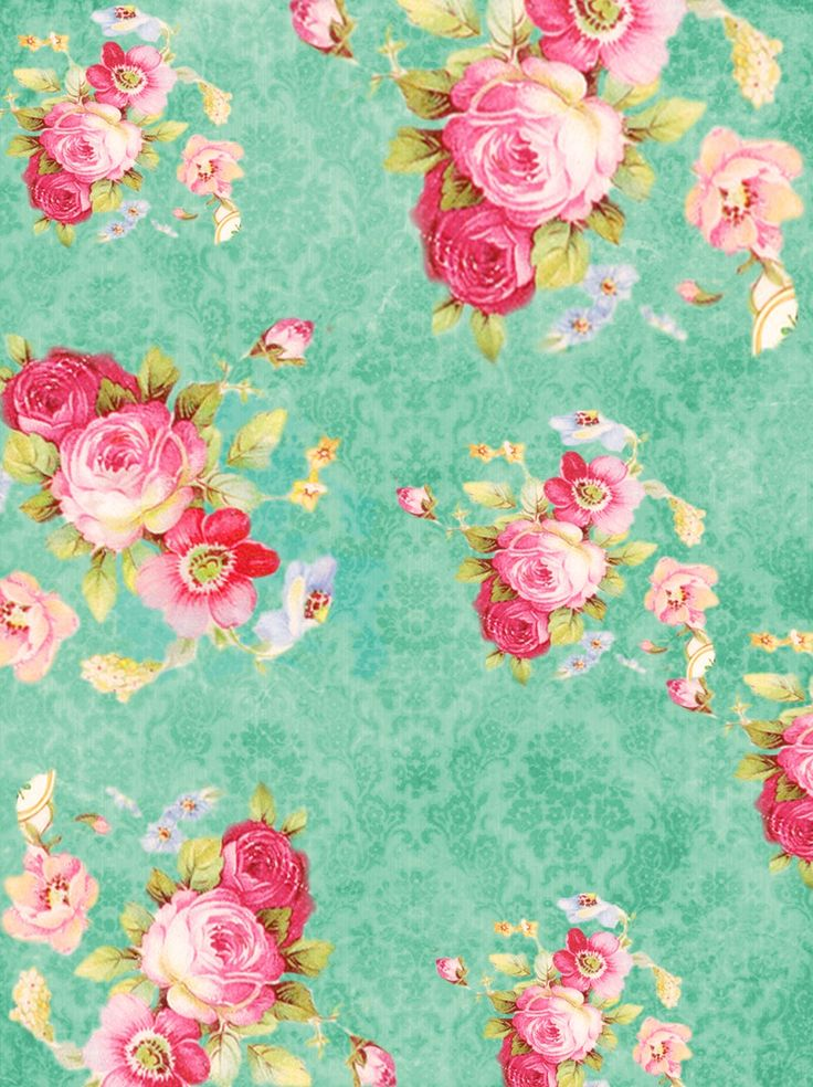 1000 Ideas About Pink Floral Background On Pinterest