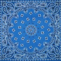 Crip Blue Bandana Wallpaper Pictures, Images & Photos | Photobucket