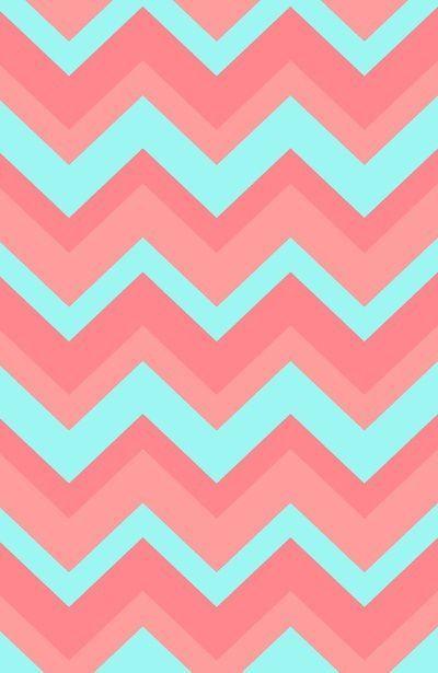 1000 Ideas About Pink Chevron Wallpaper On Pinterest