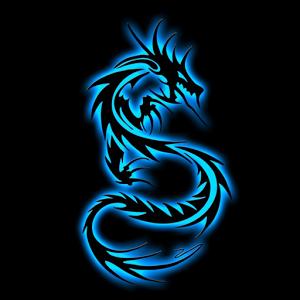 QEP-58: Blue Dragon Wallpaper HD, Pictures of Blue Dragon HD FHDQ