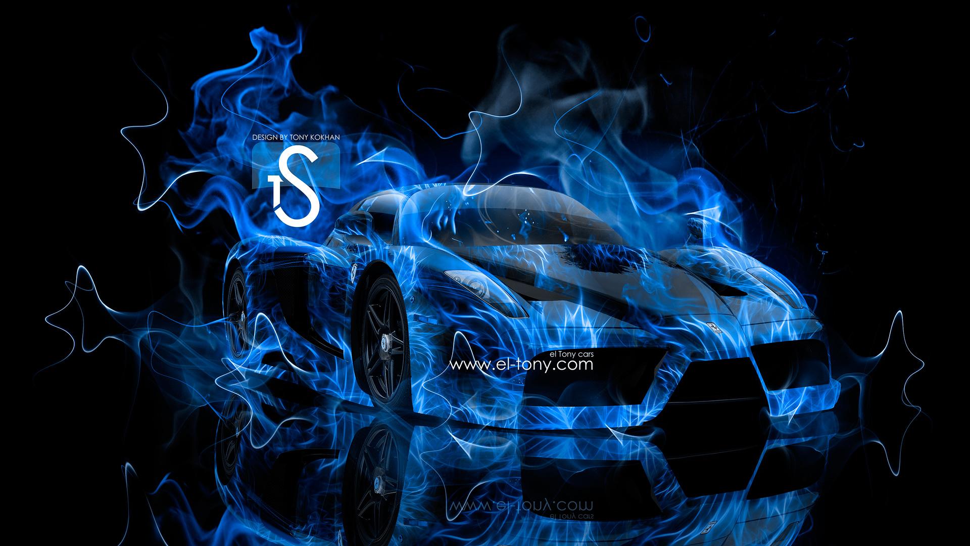 Blue Fire Wallpapers Desktop - Wickedsa com