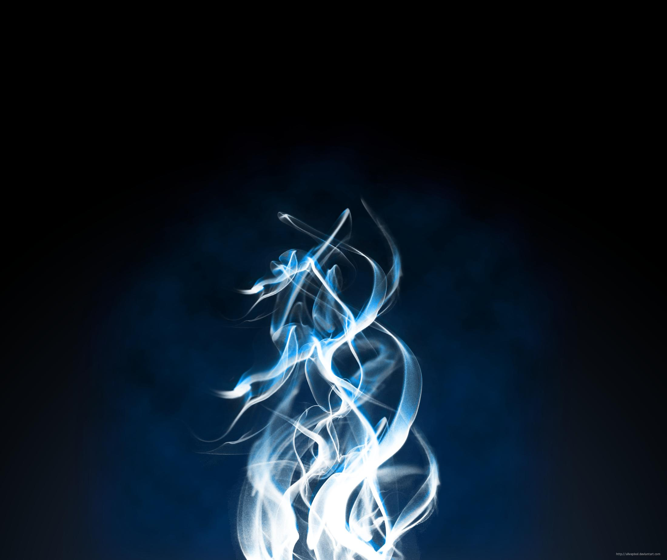 Blue Fire Backgrounds - Wallpaper Cave