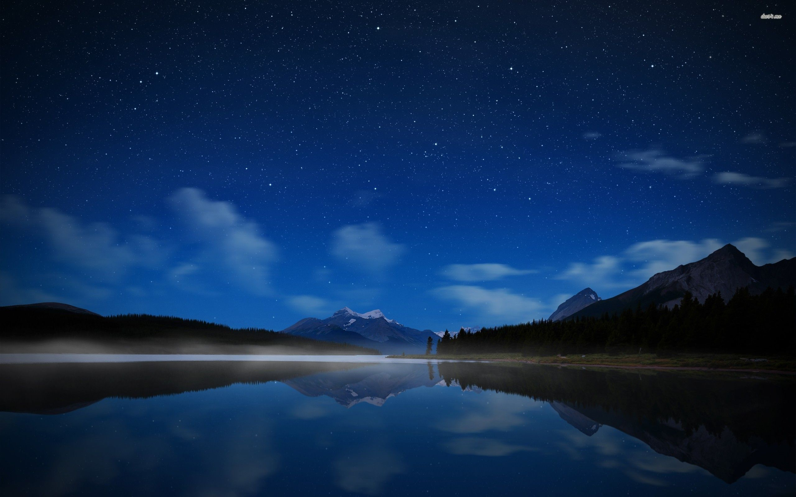 Best Wallpaper Night Blue - blue-night-sky-wallpaper-14  Collection.jpg