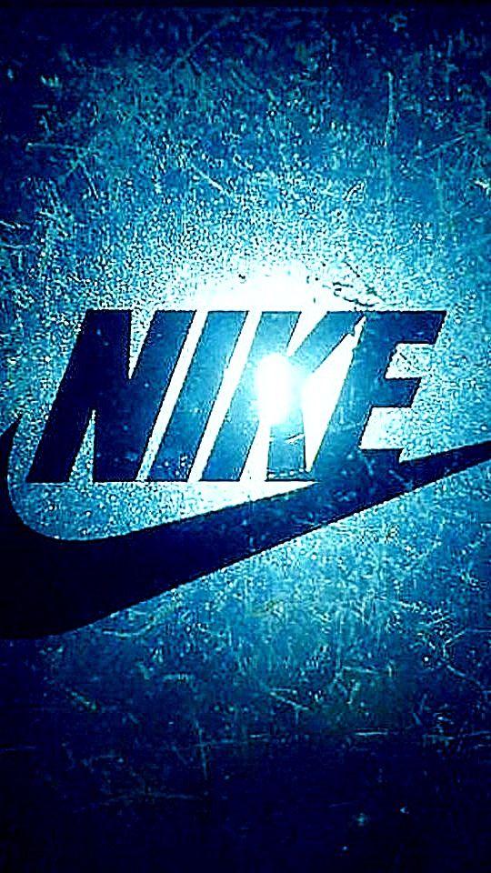 Blue Nike Wallpaper Sf Wallpaper