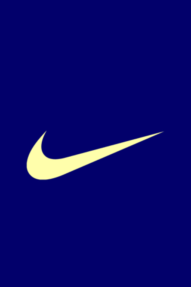 Nike Logo Blue HD Wallpapers for iPhone is a fantastic HD