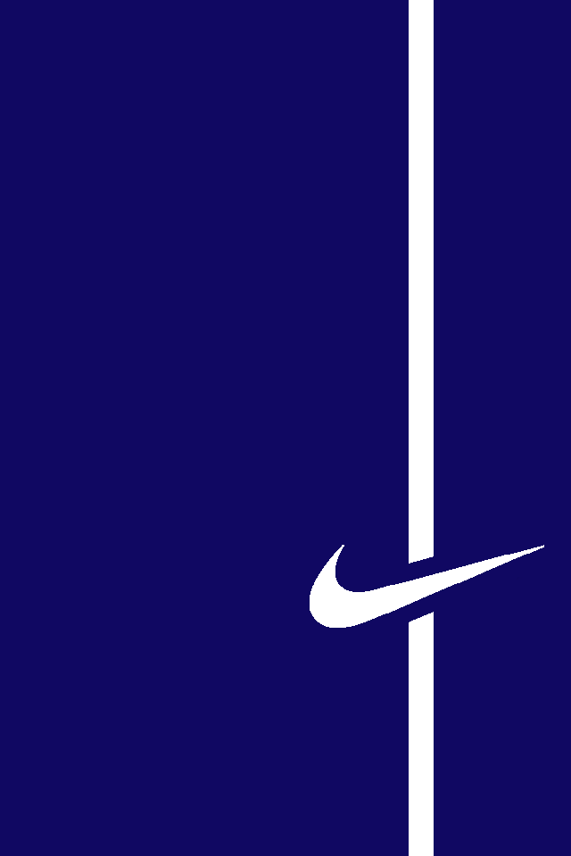 Blue nike wallpaper Group (51+)
