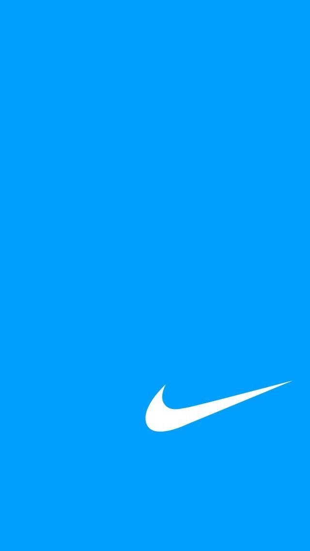 Blue Nike Wallpaper Sf Wallpaper